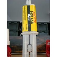 Płynny metal w strzykawce Loctite 3450 25 ml