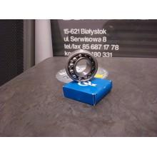 Łożysko kulkowe wahliwe 1202 ZVL