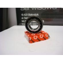 Łozysko skośne jednorzędowe 7206 B TVP FAG