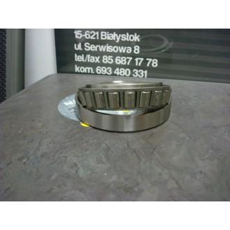 Łożysko stożkowe jednorzędowe CBK 338 Krasnik 27687/2720