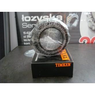 Łożysko stozkowe jednorzędowe 32008 Timken