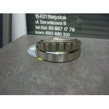 Łożysko stożkowe jednorzędowe HM 88649/10 NACHI