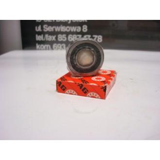 Łożysko walcowe jednorzedowe NUP 307 ETVP2 C3 FAG