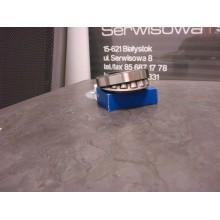 Łozysko stożkowe jednorzędowe 30302 ZKL