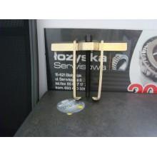 Ściągacz dwuramienny 100 mm