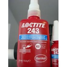 Zabezpieczenie gwintów Loctite 243 50 ml