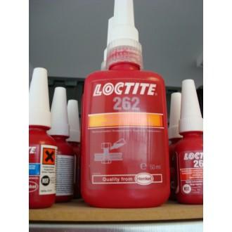 Zabezpieczenie gwintów Loctite 262 50 ml