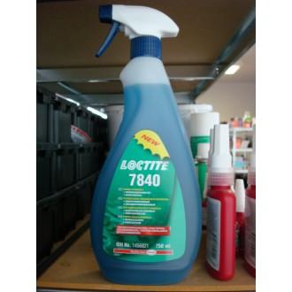 Zmywacz/odtłuszczacz Loctite 7840 750 ml