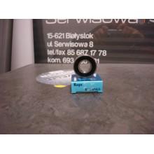 Łożysko kulkowe proste jednorzędowe 6204 2RS KOYO