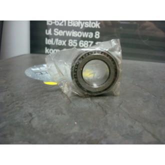 Łożysko stożkowe jednorzędowe 368A/362A KOYO