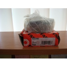 Łozysko stożkowe jednorzędowe 522380 FAG