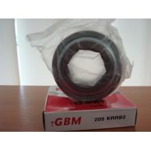 Łozysko samonastawne z otworem sześciokątnym 209KRRB2 GBM