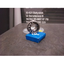 Łożysko kulkowe wahliwe 1307 K ZVL