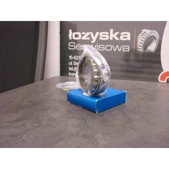 Łożysko baryłkowe dwurzędowe 22206 E W33 J ZVL