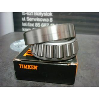 Łożysko stożkowe jednorzędowe HM 807049/10 TIMKEN