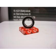 Łozysko kulkowe proste jednorzędowe 6013 2RA C3 FAG