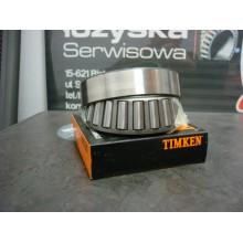 Łożysko stożkowe jednorzędowe JW 6049/10 Timken