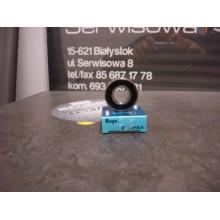Łożysko kulkowe proste jednorzędowe 6201 2RS C3 KOYO