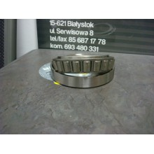 Łożysko stożkowe jednorzędowe 30309 ZVL