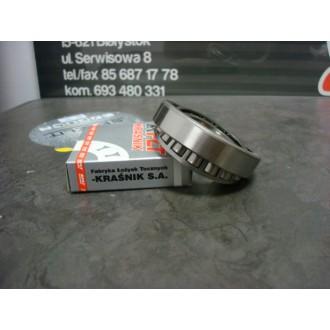 Łożysko stożkowe jednorzędowe 32207 Kraśnik