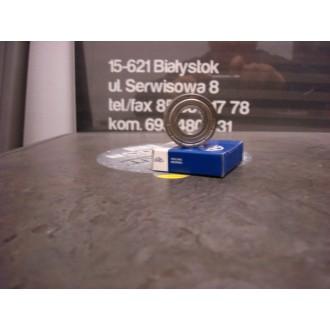 Łożysko kulkowe proste jednorzędowe 6001 ZZ C3 Kinex