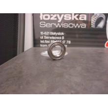 Łożysko kulkowe proste jednorzędowe 6001 ZZ SKF